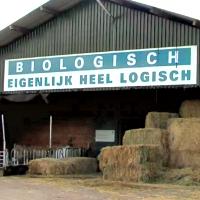 Biologische boerderij 200